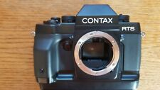 CONTAX RTS III SLR Camera body