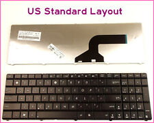 Laptop US Layout Keyboard For ASUS G73SW G73S G73JW G72 W90 W90V W90VN