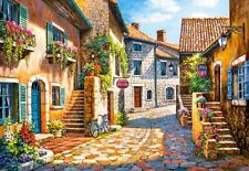 Puzzle Castorland 1000 Teile - Rue de Village (59676)