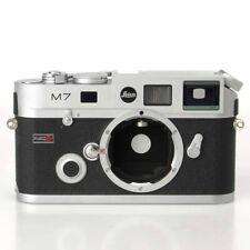 Leica M7 0.85 Gehäuse silber