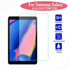 """For Samsung Galaxy Tab A 8.0"""" 2019 T290/295 HD Tempered Glass  Screen Protector"""