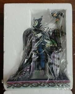 """Disney Traditions - Maleficent """"Evil Enchantment"""" Figurine by Jim Shore"""