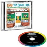 """THE BEACH BOYS """"THE SMILE SESSIONS"""" CD NEW!"""