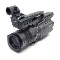 Sony DSR-PD150 Digital Camcorder 3CCD DVCAM Mini DV Professional Video Camera