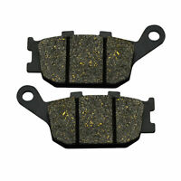 Front Rear Brake Pads For Honda VFR 800 A Interceptor ABS 2006-2011 FA388-261