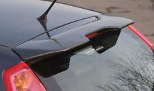 Spoiler Posteriore replica Abarth EVO Fiat G. Punto in ABS carbon look