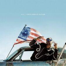 All-Amerikkkan Badass - Joey Badass (2017, Vinyl NIEUW)2 DISC SET