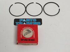 NOS Honda Piston Rings 3 3Rd Over Bore 0.75 CA175 CL175 13042-235-000