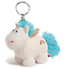 NICI Schlüsselanhänger Einhorn Rainbow Flair 40092 - NICI Einhorn Anhänger 10cm