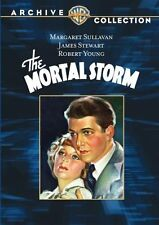 THE MORTAL STORM (1940 James Stewart)  Region Free DVD - Sealed