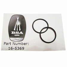 2 x BSA Magazine Seals for R10, Super 10, Ultra, Scorpion  16-5369   our ref 133