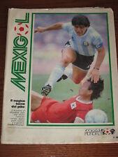 GUERIN SPORTIVO IL FILM DEL CAMPIONATO MUNDIAL MEXICO 1986 MARADONA ARGENTINA