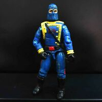 gi joe talking battle commanders cobra commander cobra leader action figure
