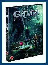 GRIMM - COMPLETE SERIES SEASON 1 ***BRAND NEW DVD  ***