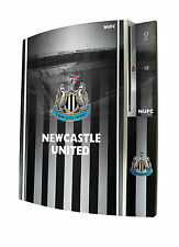Newcastle United Football Club Playstation 3 Consola Piel pegatina Toon Army Ps3
