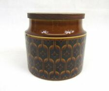Ceramic Unboxed Hornsea Pottery Jars