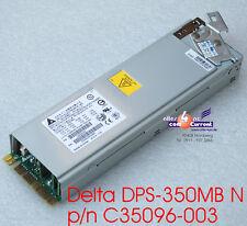DELTA POWER SUPPLY FSC 350 WATT DPS-350MB C35096-003 TSRLT2 SR2200 SC5100 SC5200