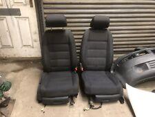 Vw Touran - Caddy Front Seats