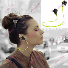 Wireless Sport Bluetooth4.1 Stereo Music Headset With Mic For Smartphone Quality