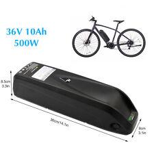 36V10Ah 500W HaiLong E-Bike Li-ion Battery Battery for Electric Bicycles