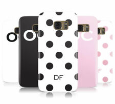 Patterned Rigid Plastic Mobile Phone Cases, Covers & Skins for Samsung Galaxy S7