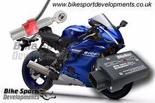 Blip Box-Pro - Yamaha YZF-R6 RJ27 - Autoblip Downshift Modul