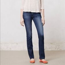 Adriano Goldschmied AG Jeans Sz 27R *The Ballad* Slim Boot Ankle