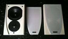MB QUART - Surround Speakers White - Made in Germany