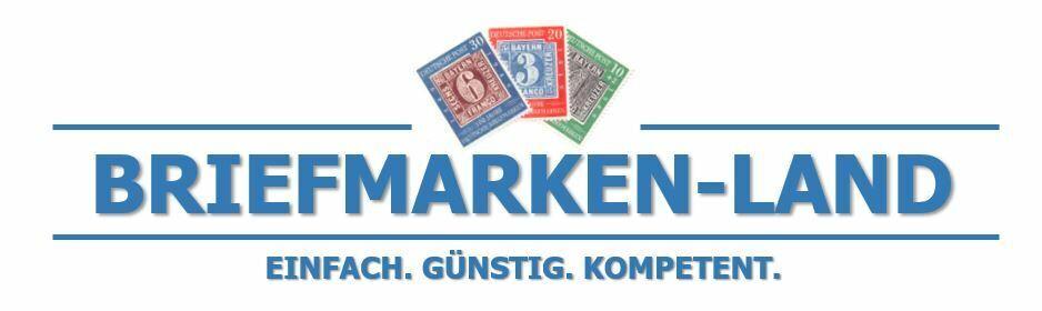 Briefmarken-Land