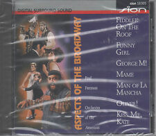 Aspects Of The Broadway 5 CD NEU Fiddler On The Roof Funny Girl George M!