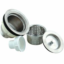 Complete Shampoo Bowl Strainer Assembly Salon Equipment Sa-216