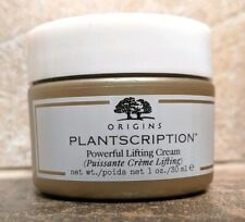 New!! ORIGINS Plantscription Powerful Lifting Cream 1oz (Full Size) (New in Box)