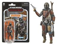 Star Wars Kenner Vintage Collection The Mandalorian 3.75 Inch Action Figure