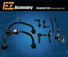10 Pc Suspension Kit ¦ Ford Expedition Lincoln Navigator 2003-2004