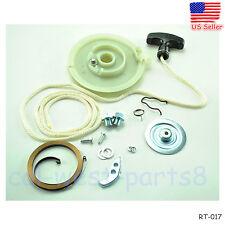 For Polaris Scrambler 400 Heavy Duty Recoil Pull Starter Kit 1997-2002 US Seller