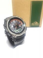 Casio Protrek Watch PRW-5000-1 – Near new condition