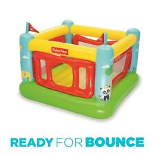 Fisher-Price Kids Bouncetastic Bouncer Indoor Inflatable Bounce House