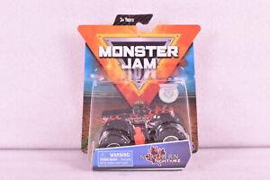 Monster Jam Official Northern Nightmare Diecast Monster Truck