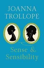 Sense & Sensibility - Joanna Trollope -  Large Paperback Book
