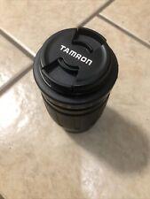 Tamron Tele Macro 1:4 AF 100 - 300mm 1:5-6.3