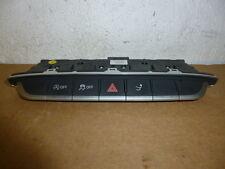 Audi TT 8S Schalter Schalterleiste Mittelkonsole Start Stop 8S1925301C switch