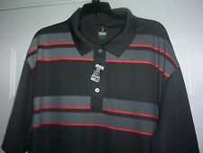 Pro Tour Pro Series Golf Golfing Sports Sport Golfer Course Polo 2X Shirt New