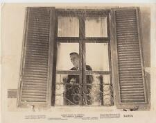 "Scene from ""The Barefoot Contessa"" 1954 - Vintage Movie Still"