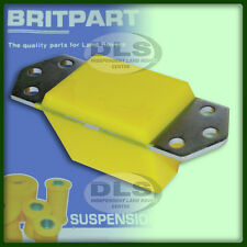 Land Rover Defender, Disco 1, RRC Polyurethane Axle Bump Stop (ANR4189PY-YELLO)