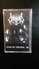 """UNLEASHED """"Live in Vienna '93"""" Cassette"""