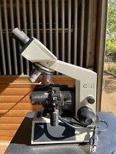 New Listingwesco Cxl Microscope
