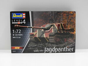1:72 Sd.Kfz. 173 Jagdpanther Revell 3327