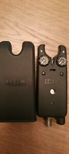 Delkim txi d bite alarm Red Led bought but never used so mint condition