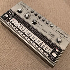 Roland TR-606 Drumatix Computer Controlled Vintage Drum Machine Perfect working