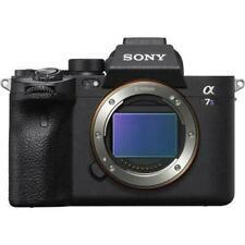 NEW Sony Alpha a7S III 12.1MP Mirrorless Interchangeable Lens Camera - Black